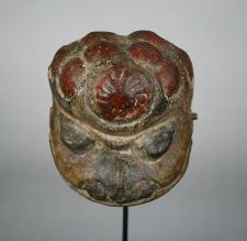Guangxi Hand-held Dragon Mask