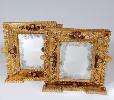 Pair of Colonial Frames