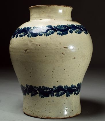 18th Century Mexican Talavera