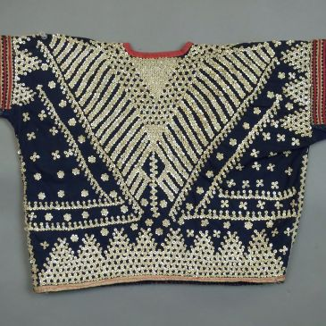 Mindinao B'laan Tribal Blouse